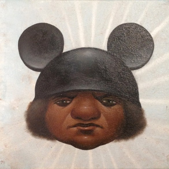 Bob Dob - Mouseketeer Dusty