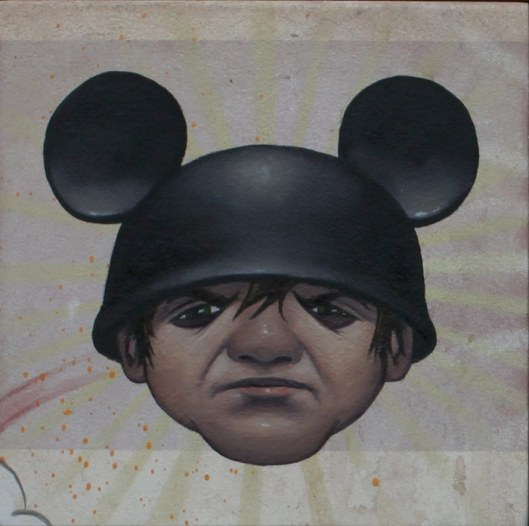 Bob Dob - Mouseketeer Bill