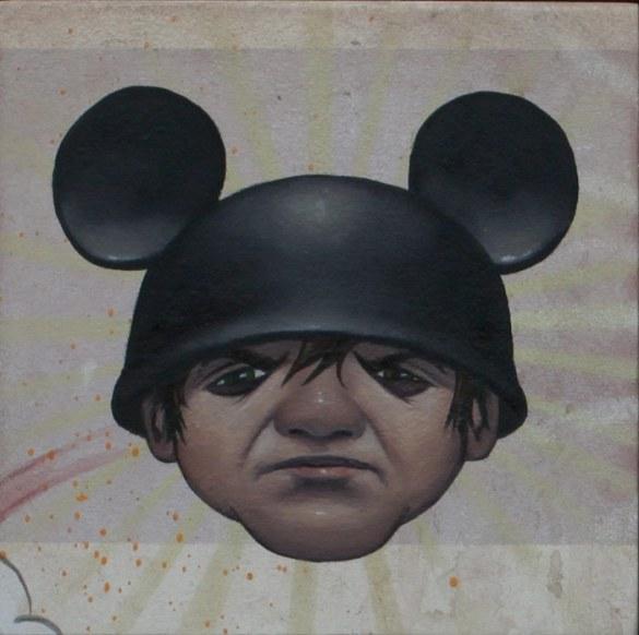 Bob Dob - Mouseketeer Bill