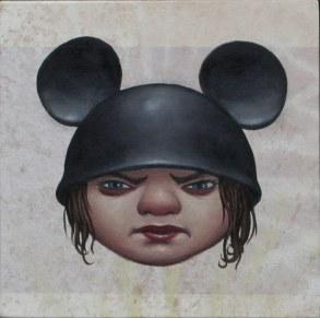 Bob Dob - Mouseketeer Laura