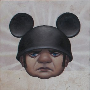Bob Dob - Mouseketeer Mel