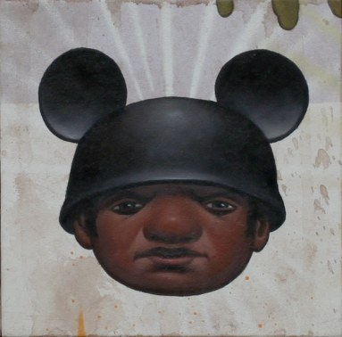 Bob Dob - Mouseketeer Preston