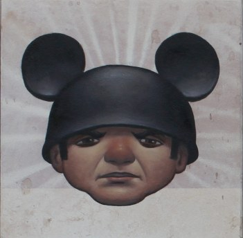 Bob Dob - Mouseketeer Richard