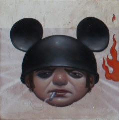 Bob Dob - Mouseketeer Tony