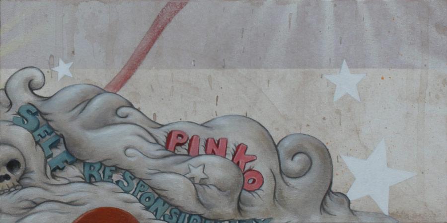 Bob Dob - Pinko