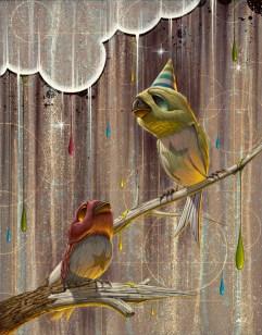 Nathan Ota - Birds of Play