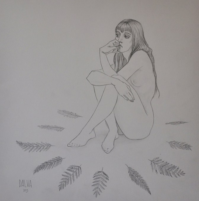 Jessica Dalva - It Doesn't Matter Anymore