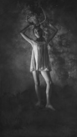 Annie Murphy-Robinson - Emily and the Cosmos