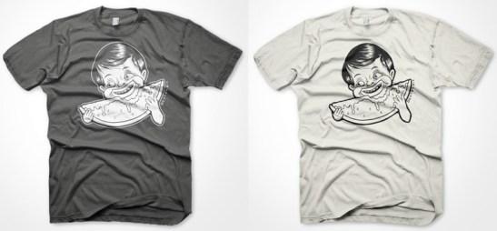 Dave Dexter - Lil Wiggy T-Shirt