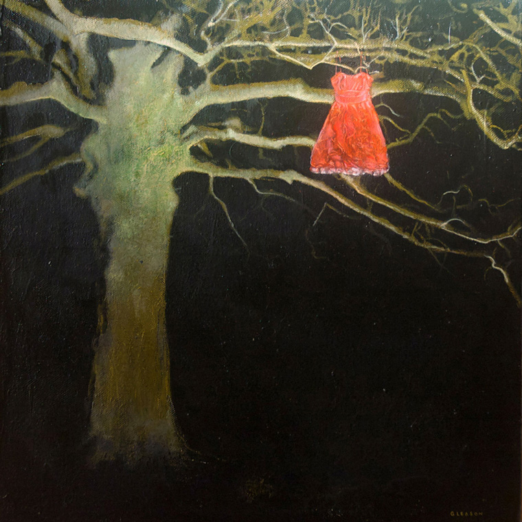 Mark Gleason - Witch Tree