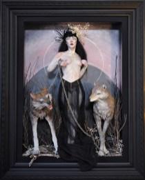Jessica Dalva - The One You Feed