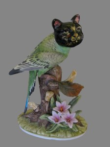 Click Mort, Parakeet