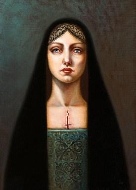 Jasmine Worth, Sanguine Madre