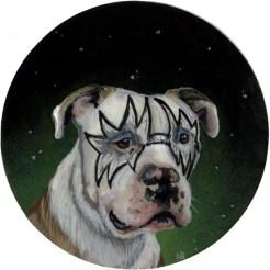 Acrylic, $150.00 Sold
