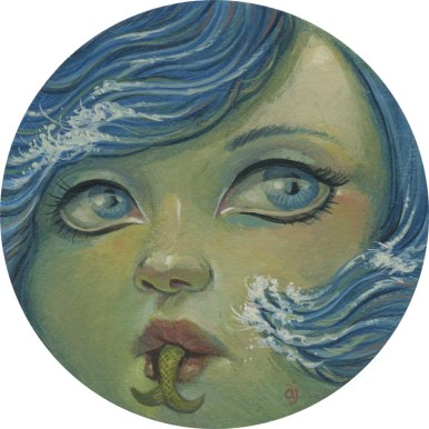 Acrylic $150.00 Sold