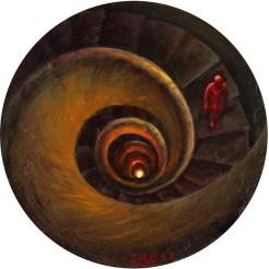 Jamie Lee Parker - Spiral 1