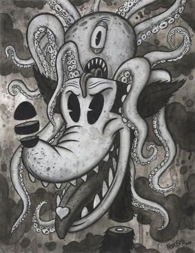 Frank Forte – Encephaloctopoid