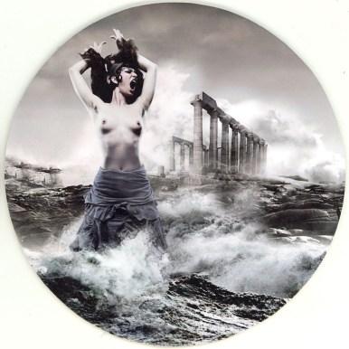 Allan Amato - Siren