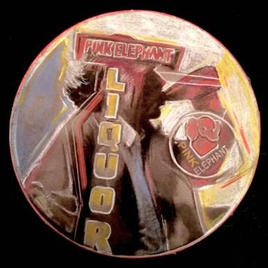 Nathan Anderson - Bukowski: The Drinker