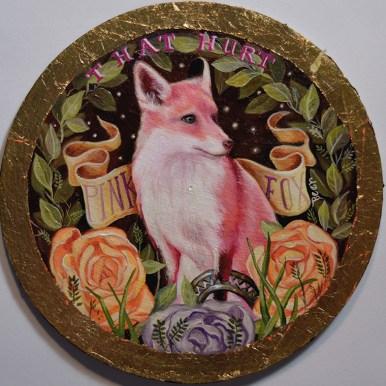 Susanne Apgar - Pink Fox Beer