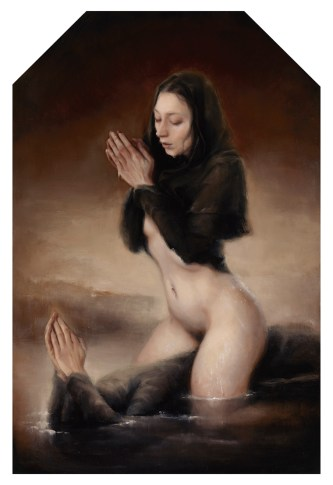 Shaun Berke - Sacrament