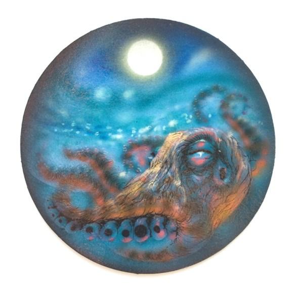 Jason Brammer - Lunar Leviathan