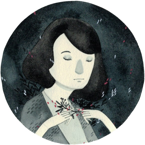 Maggie Chiang - Nightshade