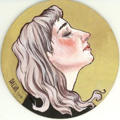 Jessica Dalva - Still