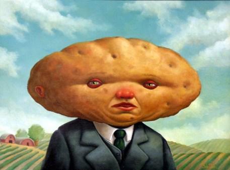 Bob Dob - Potato Head