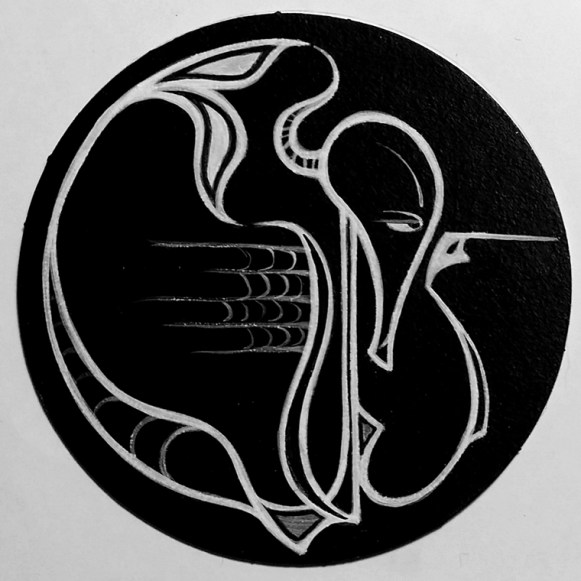 Kaya Dzankich - Alieness