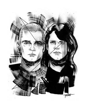 Ken Garduno - Henry & Glenn