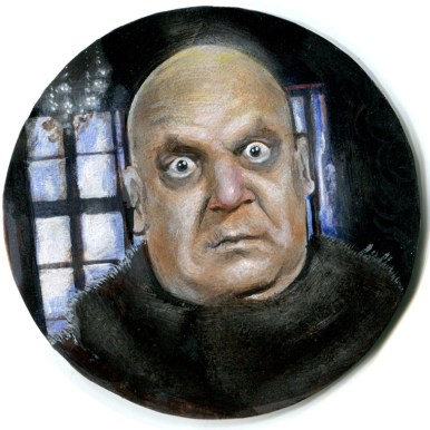 Sean Ghobad - Uncle Fester
