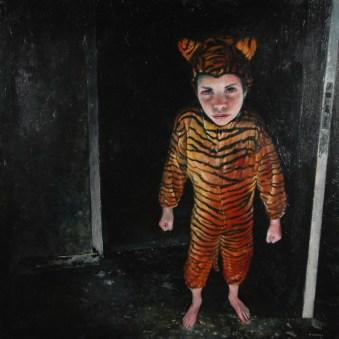 Mark Gleason - Tigerboy