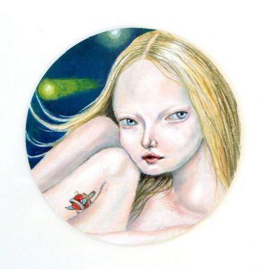 Teiji Hayama - Milky Way