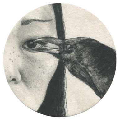 Stephanie Inagaki - Murder of Crows - The Andalusian