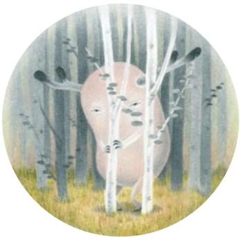Nozomi Kanai - Pink Deer