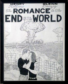 Gabe Martinez - Romance At The End of World