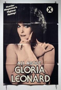 All About Gloria Leonard
