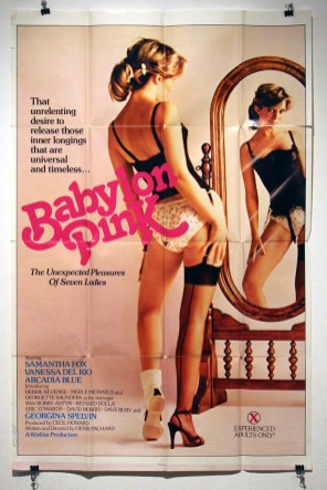 Babylon Pink
