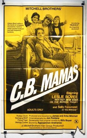C. B. Mamas
