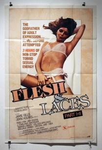 Flesh & Laces, Part I & II