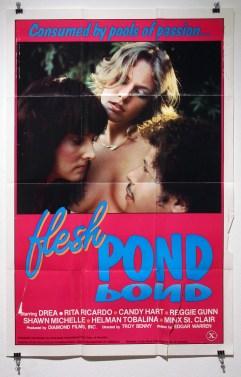 Flesh Pond