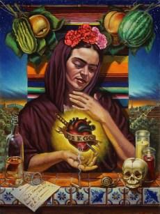 Francisco Franco - Why Do I Call Him My Diego