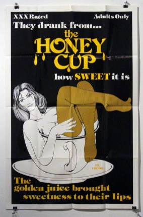 Honey Cup