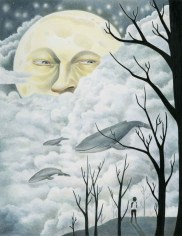 Nozomi Kanai - Silent Night