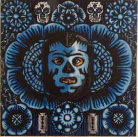 Jason Miracle - Mano Negro