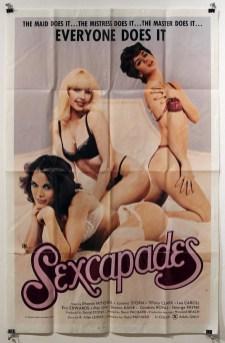 Sexcapades