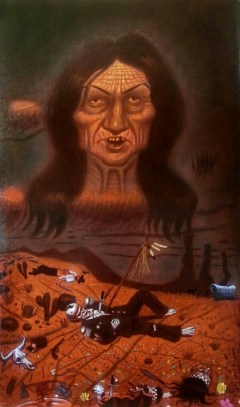 Paul Torres - Geronimo