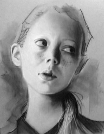 Kate Zambrano - Narquois
