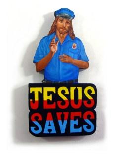 Peter Adamyan - Jesus Saved Me From Speeding